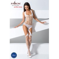 Bodystocking BS060 white