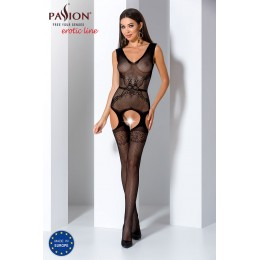 Bodystocking BS062 black