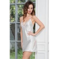 Mirabella 2070 белый, сорочка