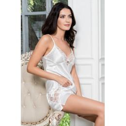 Mirabella 2072 белый, пижама