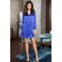 Rosemary 15146 синий, рубашка