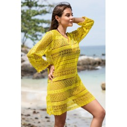 Jamaica 6640 желтый