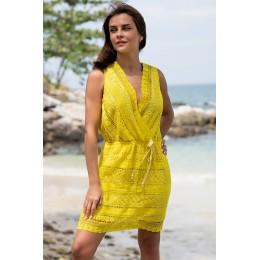 Jamaica 6645 желтый