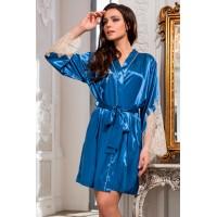 Chantal 3193 синий халат