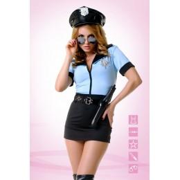Костюм полицейского 02232