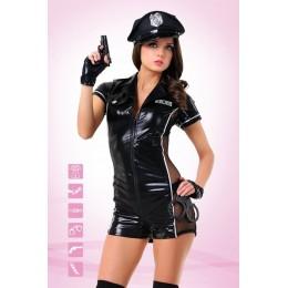 Костюм полицейского 02546