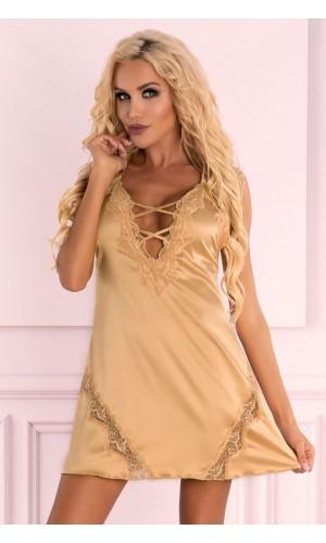 Landim chemise Gold